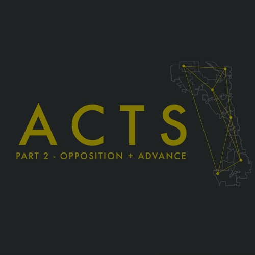 Acts Part 2   07.21.19