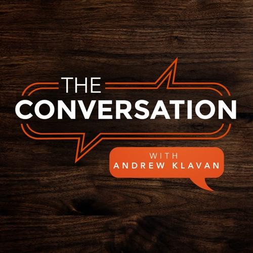 The Conversation Ep. 22- Andrew Klavan
