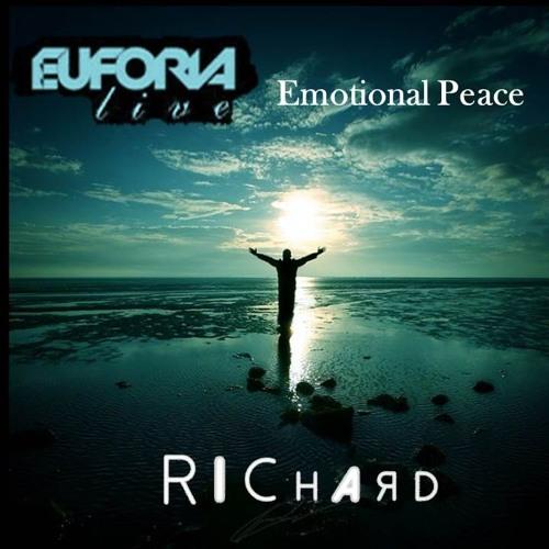 EUFORIA GUEST: DJ Chicken - Euforia Podcast 057 Emotional Peace (Ago 2019)