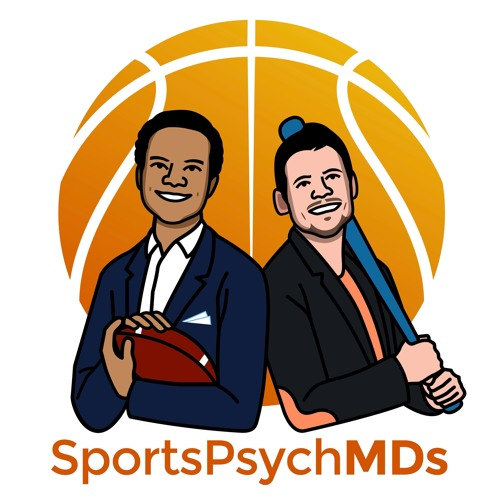 Episode 1 - Sports Psychiatry?