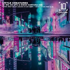 Wil Do - Little Creatures 012 [Part II]