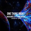 Marshmello - Kane Brown - One Thing Right ( D-WHITE Rmx ) 2K19