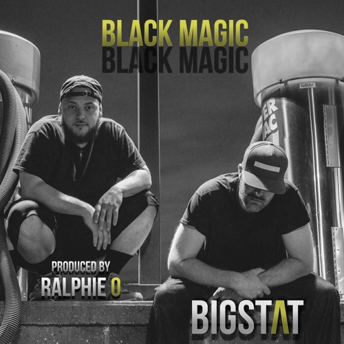 BigStat – Black Magic