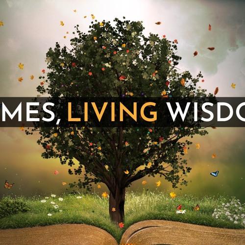 Healthy hearts [James, Living Wisdom] Abbie Walker