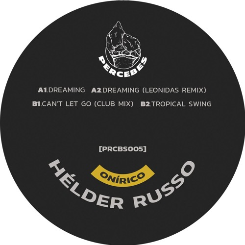 Download: Hélder Russo - Dreaming