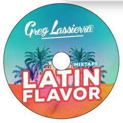 LATIN FLAVOR vol 1 ( by greg Lassierra )