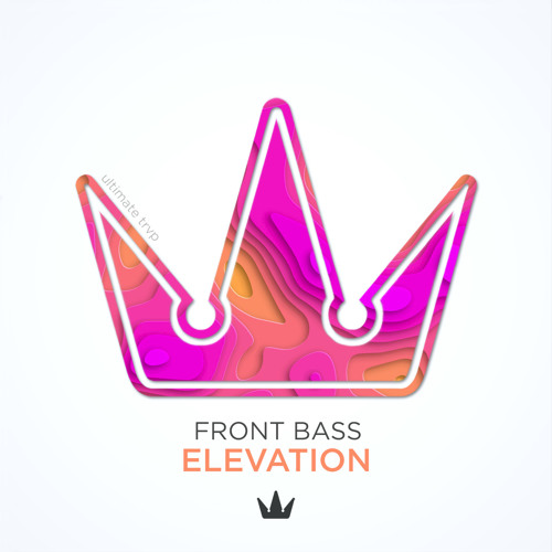 Front Bass - Elevation