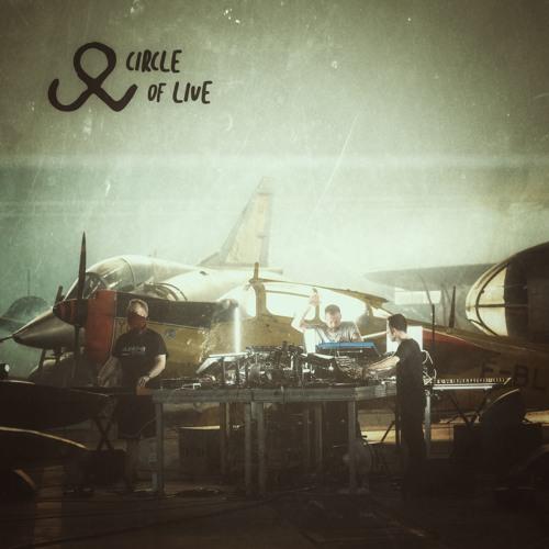 Circle Of Live feat. Neel, Sebastian Mullaert, Vril - Live At Aérodrome Melun-Villaroche 2019
