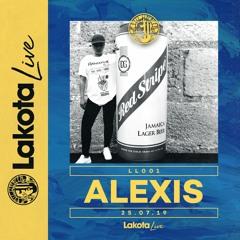 LAK001   Alexis