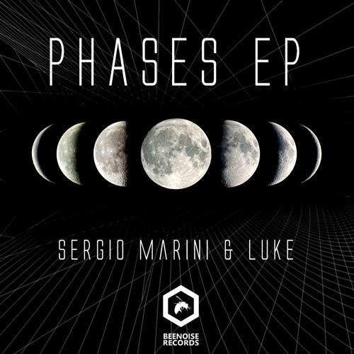 Sergio Marini &  Luke - Axis