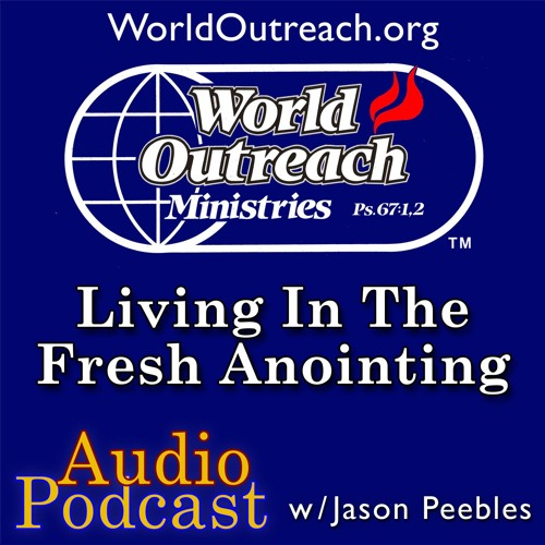 How To Maintain The Fresh Anointing Part 3