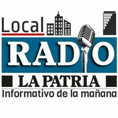 2. Manizales | Líos por control urbano - Informativo - jueves 25 de julio del 2019