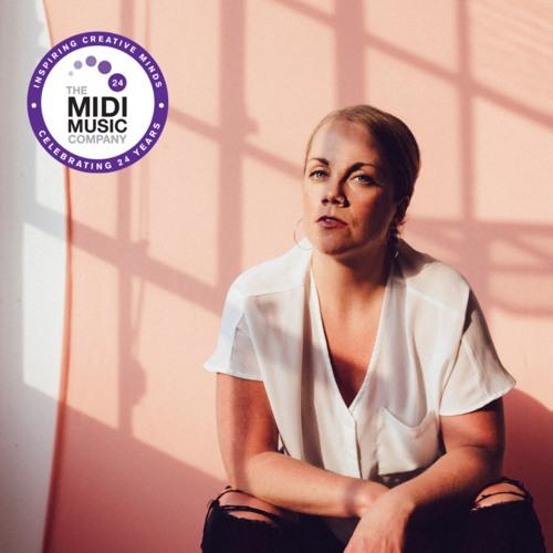 Ciara Vizzard CICAS® Interview July 2019