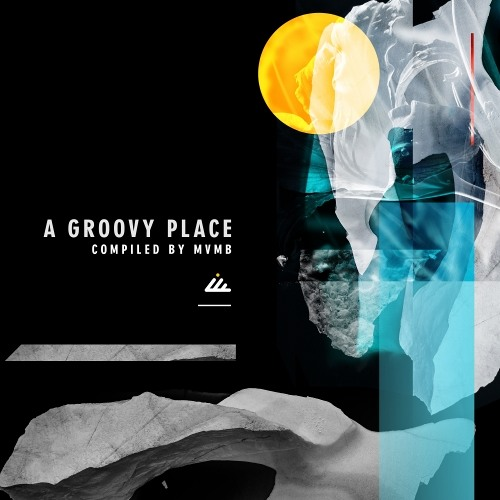 Various Artists - A Groovy Place - Out August 12!