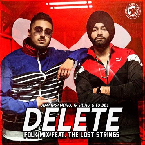 Delete Folk Remix - DJ BBS Feat. The Lost Strings