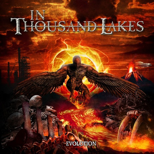 IN THOUSAND LAKES - Into the Mirror