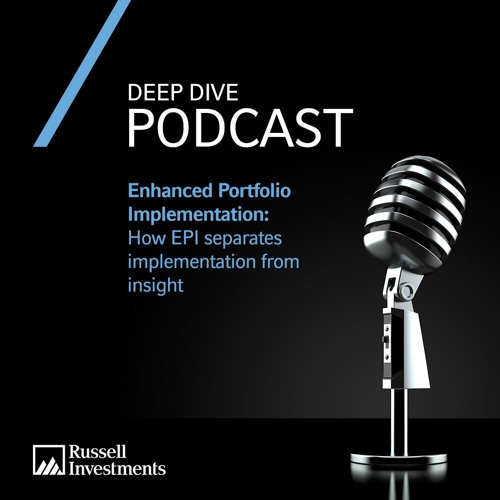 Deep Dive | Enhanced Portfolio Implementation: How EPI separates implementation from insight