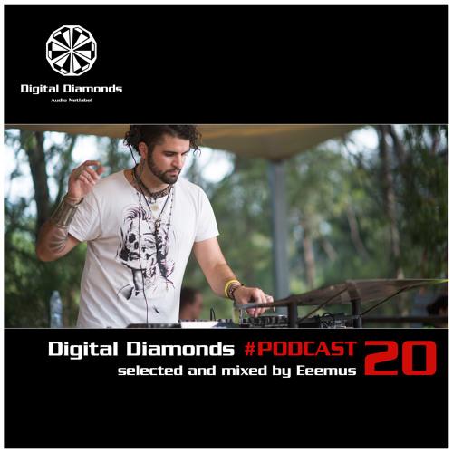 Digital Diamonds #PODCAST 20 by EEEMUS