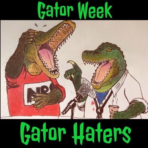 Gator Week - Gator Haters