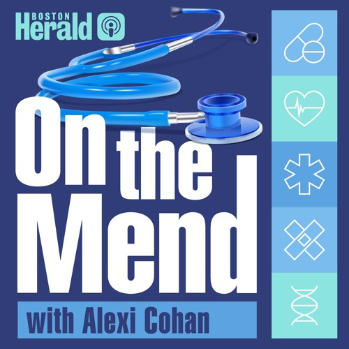 On The Mend Episode 13
