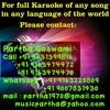 Somlata Amar Bhitor O Bahire Karaoke