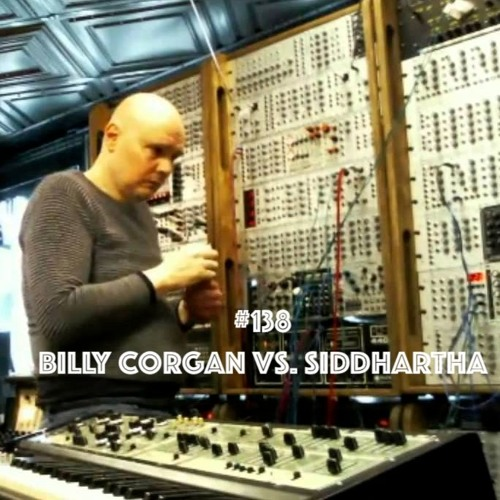 Billy Corgan Vs. Siddhartha