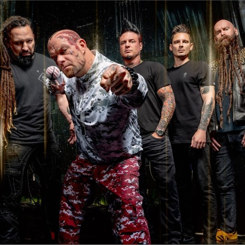 Andy Hall interviews Five Finger Death Punch bassist Chris Kael