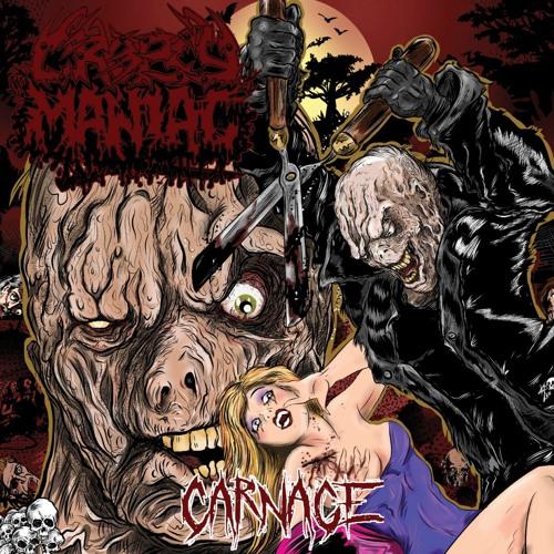 Cropsy Maniac - The Devil's Rain