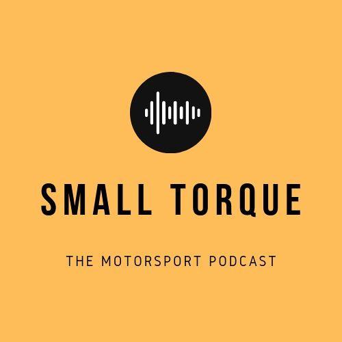 Episode #001   Charlie Eustice   Small Torque Podcast