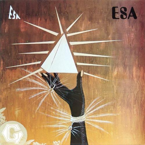 Esa - A Muto (Kalson's Cosmic Rework)