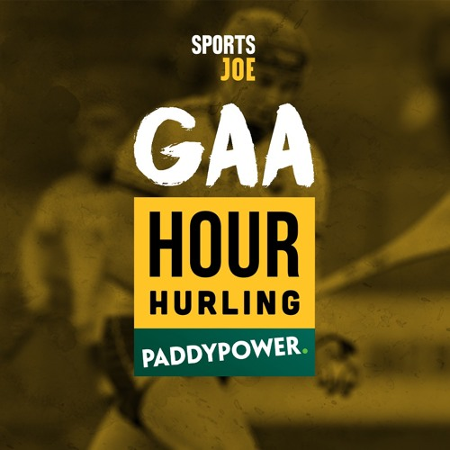 The GAA Hour live from Wexford