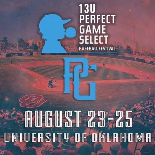 Inaugural PG 13U Select Festival Roster Reveal