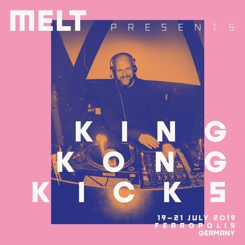 "Melt! 2019 • The ""Gremmin Beach"" Game • Live"