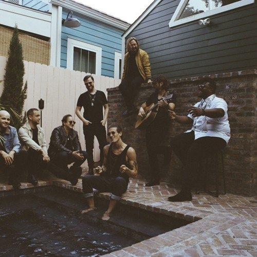 The Revivalists | Guitarist Zack Feinberg  on The Rolling Stones, Muscle Shoals & Piece Pizza