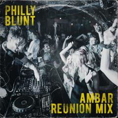 Ambar Reunion Mix