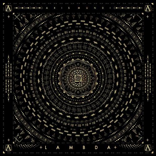 07.) Axis Mundi - Preon Star