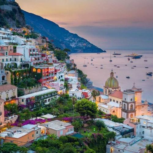 Envie de Voyages - Amalfi - 25/07/19
