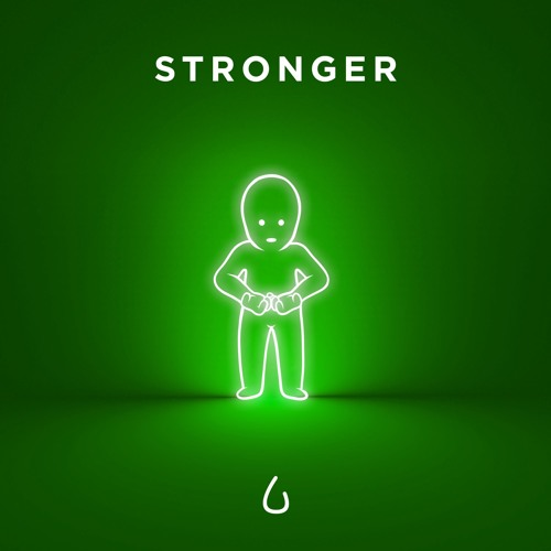 Stronger (feat. FEATHER/FEATHER)
