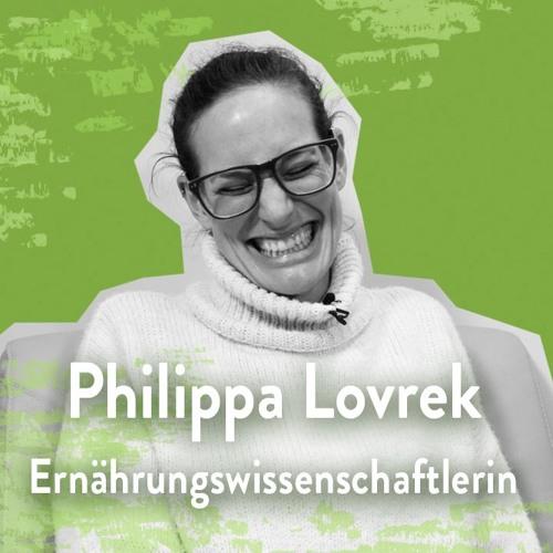 HumORdination - Episode 9 - Philippa Lovrek, Ernährungswissenschaftlerin