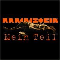 Rammstein - Main Teil Artwork