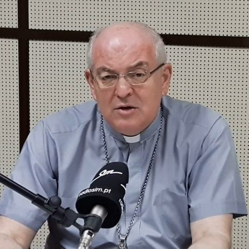 SER IGREJA  28 07 2019 Arcebispo De Evora Comissoes E EMRC