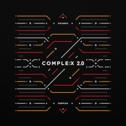 『COMPLE:X 2.0』Crossfade