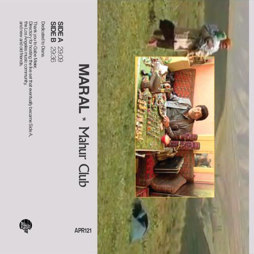 Maral - joonie's jam [APR121]
