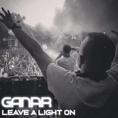 Ganar - Leave A Light On [Full Preview]