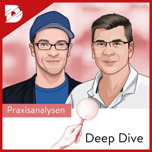 BASF und die Digitalisierung der Chemiebranche | Deep Dive #49