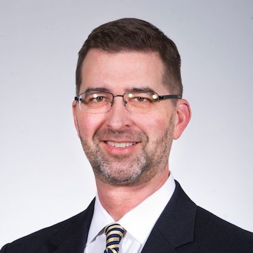 AAOP Podcast #4:  Dr. Steven D. Bender - Role of Dentists in Sleep Medicine