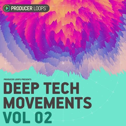Deep Tech Movements 2 Demo