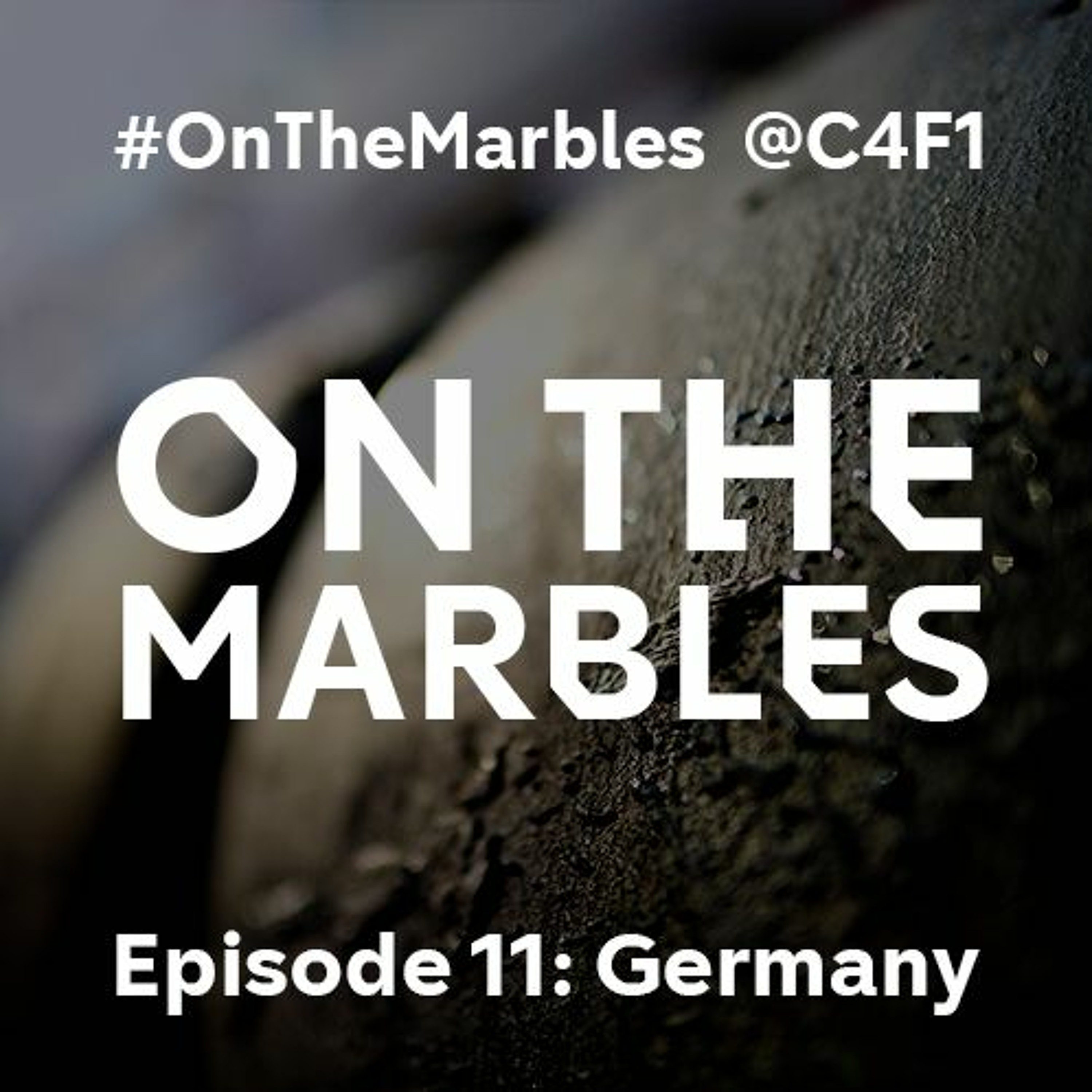 Episode 11: German GP '19