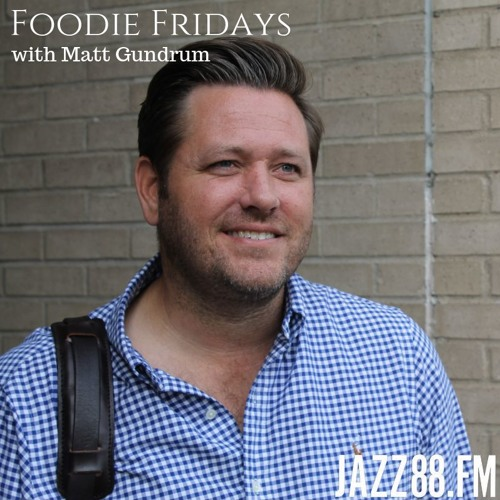 Foodie Fridays (Brent Frederick Interview) - 07/26/19