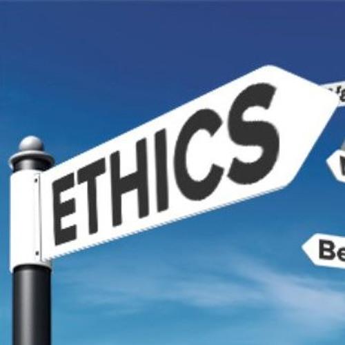 Moral og etik på Aalborg Universitetshospital - Patrik Kjærsdam Telléus